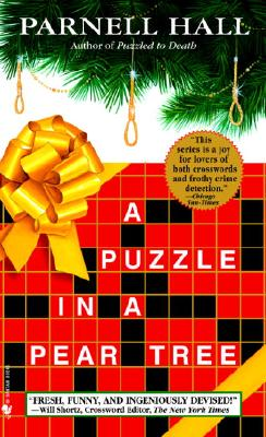 A Puzzle in a Pear Tree By Hall, Parnell
