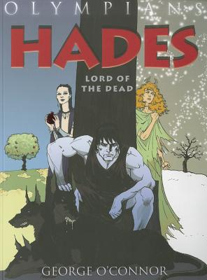 Hades By O'Connor, George